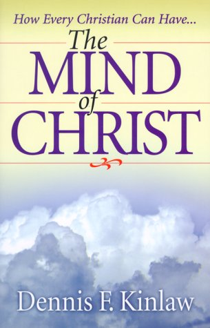 The Mind of Christ 9780916035938