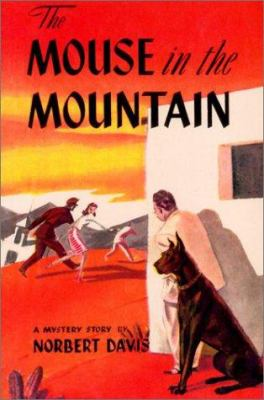 The Mouse in the Mountain 9780915230419