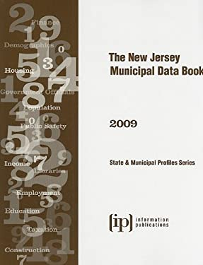 The New Jersey Municipal Data Book 9780911273465