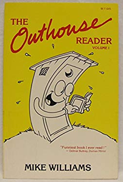The Outhouse Reader Volume 1 (First Edition)