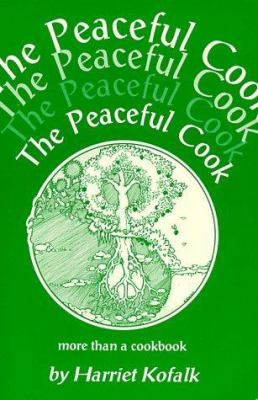 The Peaceful Cook 9780913990469