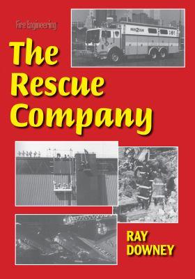 The Rescue Company 9780912212258