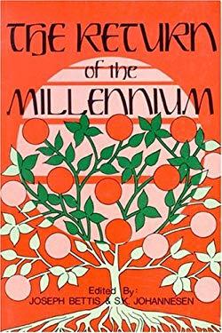 The Return of the Millenium 9780913757024