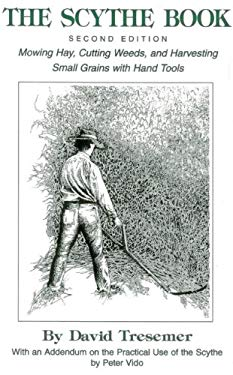 The Scythe Book, 2nd Edition 9780911469196