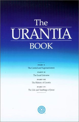 The Urantia Book 9780911560022
