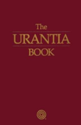 The Urantia Book 9780911560084