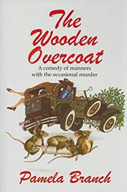 The Wooden Overcoat 9780915230884