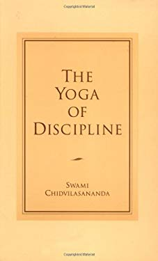 The Yoga of Discipline 9780911307443