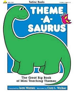 Theme-A-Saurus 9780911019209