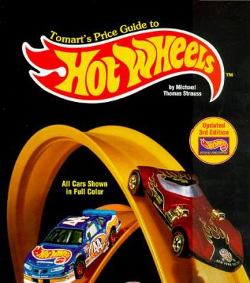 Tomarts Price Guide to Hot Wheels 9780914293408