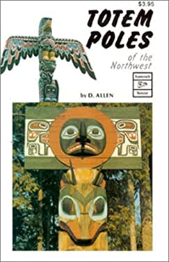 Totem Poles of the Northwest 9780919654839