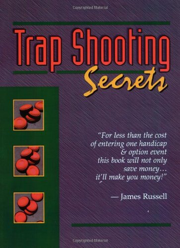 Trap Shooting Secrets 9780916367091