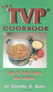 Tvp Cookbook 9780913990797
