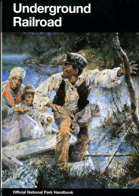 Underground Railroad 9780912627649
