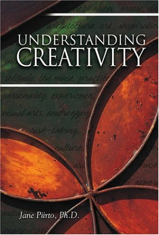 Understanding Creativity 9780910707596