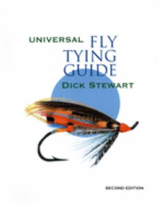 Universal Fly Tying Guide 9780911469318