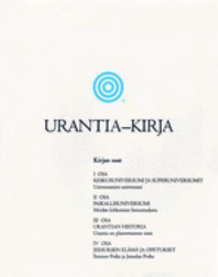 Urantia-Kirja 9780911560527
