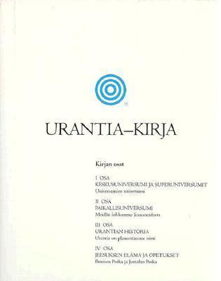 Urantia-kirja 9780911560039
