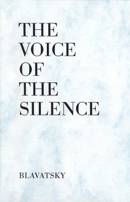 Voice of the Silence 9780911500240