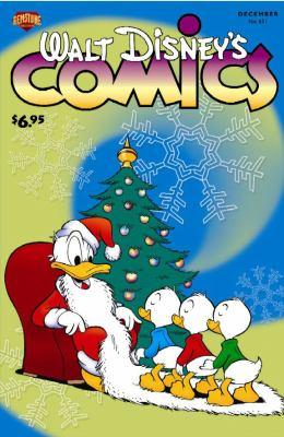 Walt Disney's Comics 9780911903546