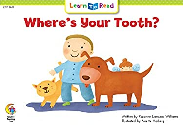 Where's Your Tooth? 9780916119492