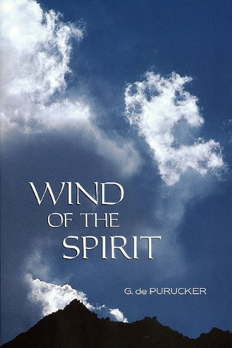 Wind of the Spirit 9780911500677