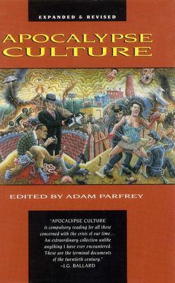 Apocalypse Culture 9780922915057