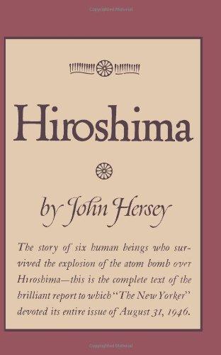 Hiroshima 9780923891657