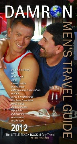 Damron Men's Travel Guide 9780929435831