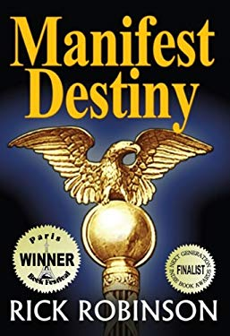 Manifest Destiny 9780929915357