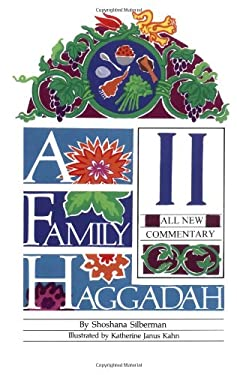 A Family Haggadah II 9780929371962