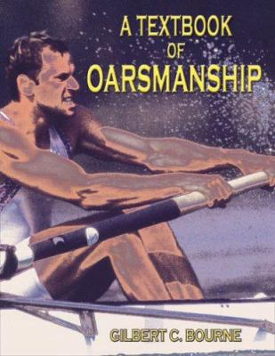 A Textbook of Oarsmanship 9780920905128