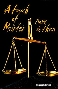 A Touch of Murder ... Now and Then 9780920576755