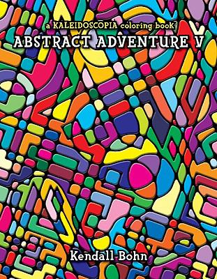 Abstract Adventure V 9780929636016