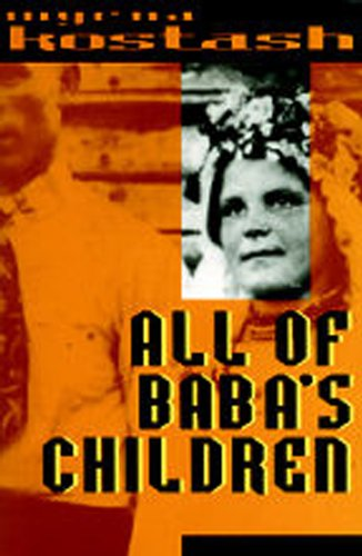 All of Baba's Children 9780920897119