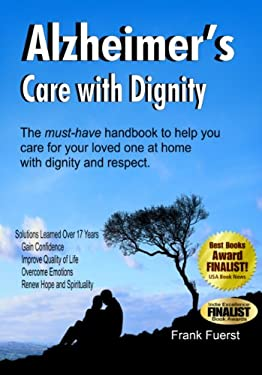 Alzheimer's Care with Dignity 9780929915623