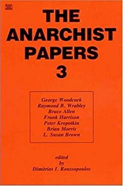Anarchist 3 9780921689522