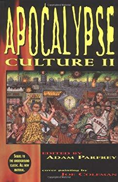 Apocalypse Culture II 9780922915576