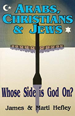 Arabs, Christians & Jews 9780929292205