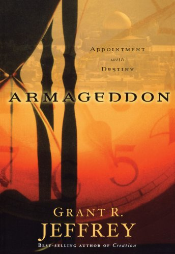 Armageddon: Appointment with Destiny 9780921714408