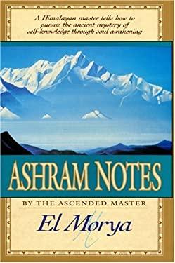 Ashram Notes 9780922729029