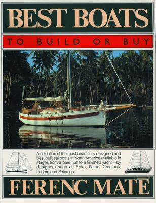 Best Boats to Build or Buy 9780920256244