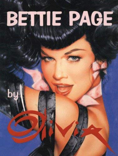 Bettie Page 9780929643250