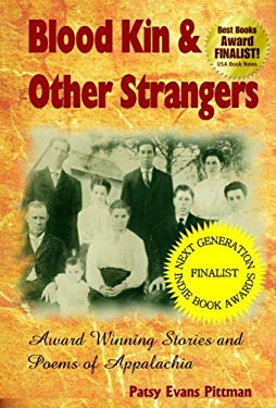 Blood Kin & Other Strangers 9780929915784