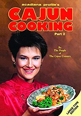 Cajun Cooking - Book 2 9780925417053