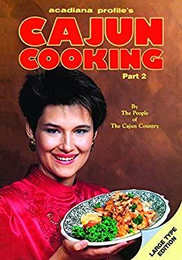 Cajun Cooking - Book 2