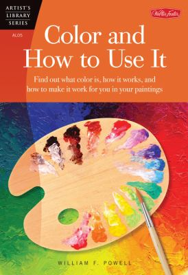 Color & How to Use It 9780929261058