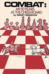 Combat: My 50 Years at the Chessboard 4158830