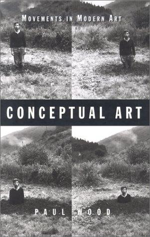 Conceptual Art 9780929445168