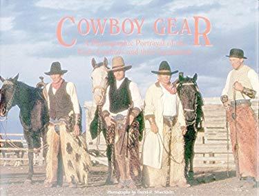 Cowboy Gear, 4th 9780922029112